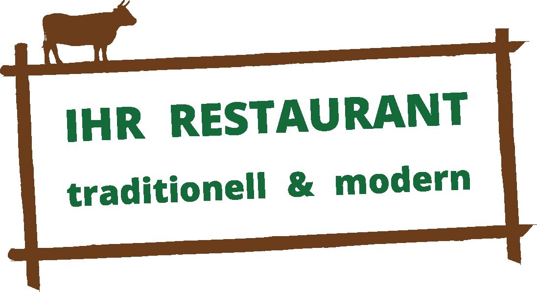 Ihr Restaurant